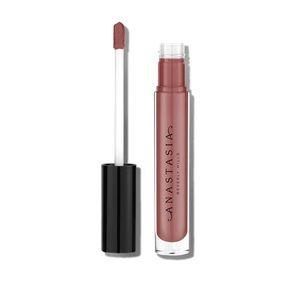 New Anastasia Beverly Hills Vintage Rose Lip Gloss